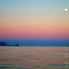 """фото """"Magic sunrise"""""""