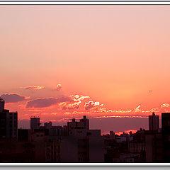 "photo ""Campinas Sunset"""