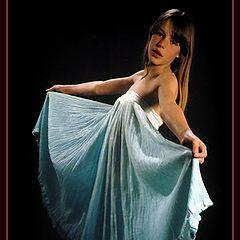"""фото """"my new dress"""""""