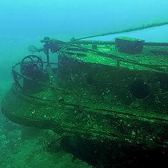 "photo ""Shipwreck #2"""