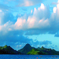 """фото """"St. Kitts Afternoon"""""""