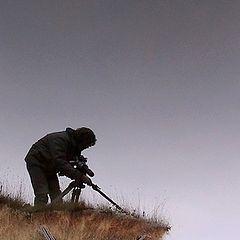 "фото ""The cameraman"""