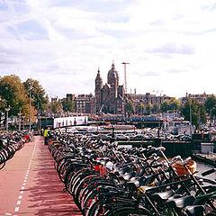 "photo ""Amsterdam"""