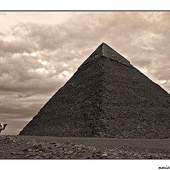 """photo """"Pyramid"""""""
