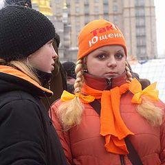 """фото """"Люди оранжевой революции2"""""""