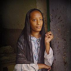 """фото """"Egiptian beauty..."""""""