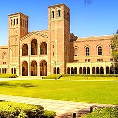 "фото ""University of California -- Los Angeles (UCLA)"""