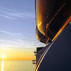 "фото ""Adriatic Sun"""