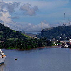 """фото """"Panama Canal #2"""""""