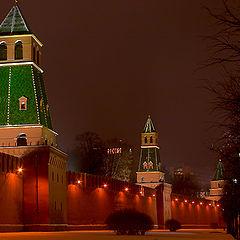 "фото ""Moscow night 3"""