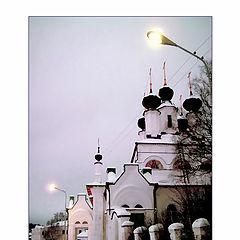 "photo ""Long night, short days - December 2004"""