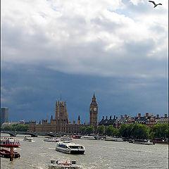 """фото """"London 06"""""""