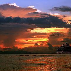 """photo """"Last day in Costa Rica"""""""