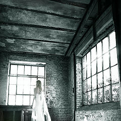 "photo ""Solitude"""