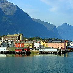 "photo ""Fantastic Norway"""