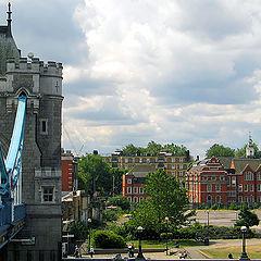 """фото """"London 08"""""""