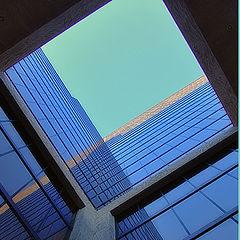 """фото """"Corner Reflection"""""""