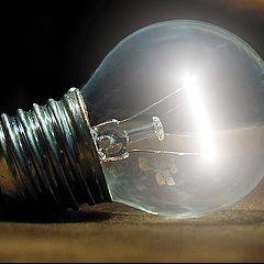 "фото ""Light became"""