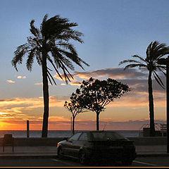 """photo """"From Fuengirola"""""""