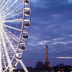 """фото """"Paris"""""""