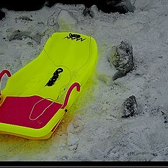 "фото ""my sledge..."""