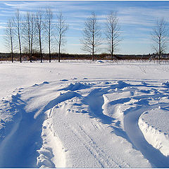 "album ""Russian Winter"""