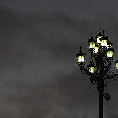 """фото """"ночь, улица, фонарь..."""""""