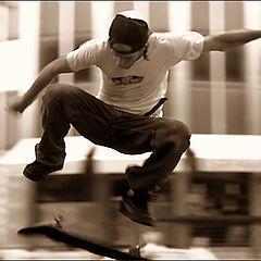 "фотоальбом ""Skating the air..."""