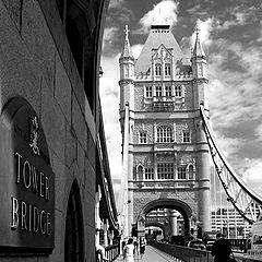 """фото """"London 10"""""""