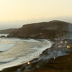 "photo ""Independance Day (Pacifica, California)"""