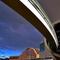 "фото ""Monorail"""
