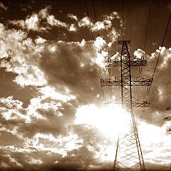 """фото """"а солнцу плевать на прогресс"""""""