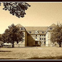 "фото ""old palace"""