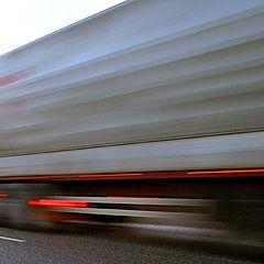 "photo ""Speedy on the highway"""