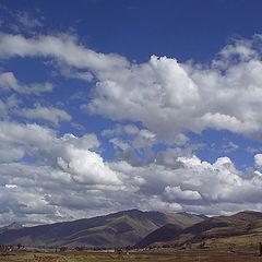 "фото ""Land of the Incas - I"""