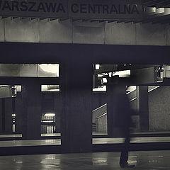 "фото ""An American in Warsaw"""