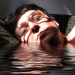 """фото """"Сон про пить."""""""
