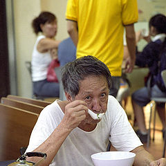 "фото ""Singapore Breakfast"""