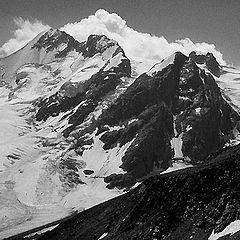 """фото """"горы Северной Осетии"""""""