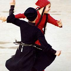 """фото """"dance"""""""