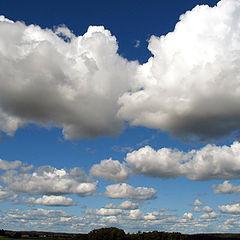 "фото ""my 2004 summer clouds"""