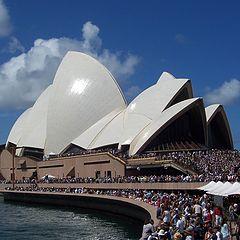 """фото """"Opera House"""""""