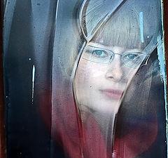 """фото """"Её окно"""""""