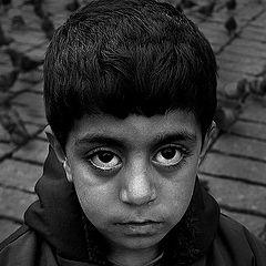 """фото """"Взгляд.....Портрет Незнакомца или..."""""""