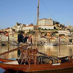 "photo ""Oporto view"""