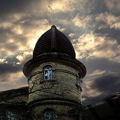 "фото ""Башня масонских мистерий"""