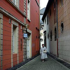 "фото ""... old town street ..."""