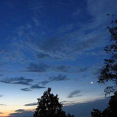 "фото ""Venus and Mars"""