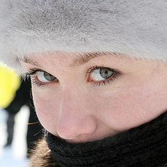 """фото """"The freezing photographer"""""""