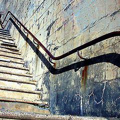 """фото """"Steps"""""""